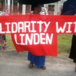 Guyana:  Backstory to Linden protests,